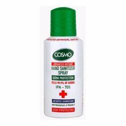 Cosmo Instant Hand Sanitizer Spray - 150ml