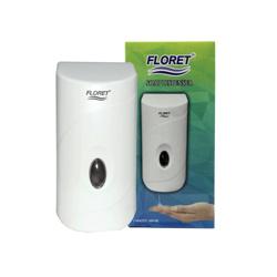 Floret Soap Dispenser - 1000 Ml