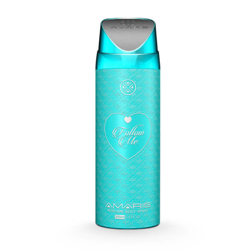 Amaris Follow Me Perfume Body Spray - 200ml