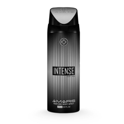 Amaris Intense Perfume Body Spray - 200ml