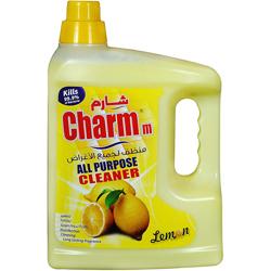 Charmm All Purpose Cleaner Lemon - 3L