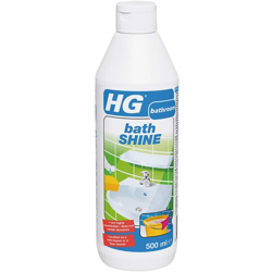 HG Bathroom Bath Shine - 500ml