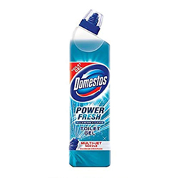 Domestos Power Fresh Toilet Gel Ocean - 700ml