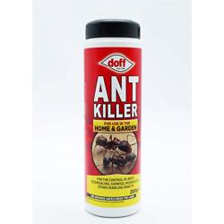 Doff Ant Powder - 200gm