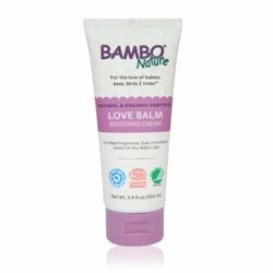 Bambo Nature Organic Soothing Baby Cream - 100ml