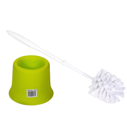 Jelp Clean Toilet Brush With Holder