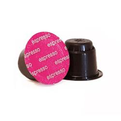 Boncafe Nespresso Compatible Capsules - Espressa 5.4 Gm (200 Capsules)