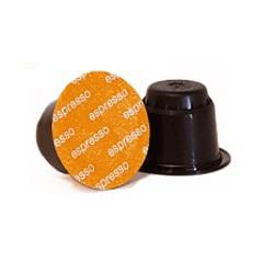 Boncafe Nespresso Compatible Capsules - Lungo 5.4 Gm (200 Capsules)