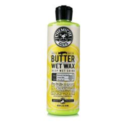 Chemical Guys WAC_201_64 Butter Wet Wax - 16oz