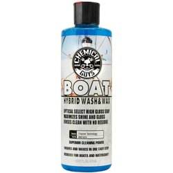 Chemical Guys MBW10016 Boat Wash and Wax - 16oz