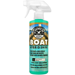 Chemical Guys MBW10216 Boat Quick Detailer - 16oz