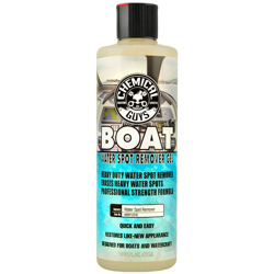 Chemical Guys MBW10316 Boat Heavy Duty Water Spot Remover Gel - 16oz