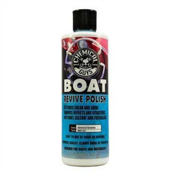 Chemical Guys MBW11016 Revive Boat Polish - 16oz