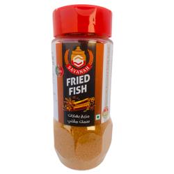 Savanah Fried Fish - 125gm
