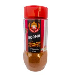 Savanah Korma - 125gm