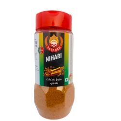 Savanah Nihari - 125gm