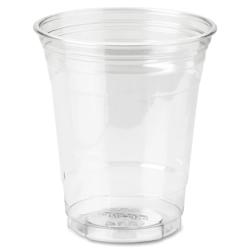 Hotpack 16oz (91Dia) Clear Pet Cups 1000Pcs