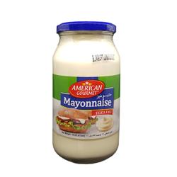 American Gourmet Eggless Mayonnaise- 473ml
