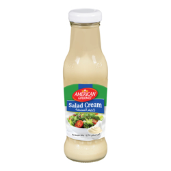 American Gourmet Salad Cream - 285g