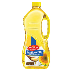 American Gourmet Sunflower Oil - 1.8L