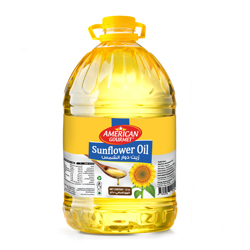 American Gourmet Sunflower Oil - 5L
