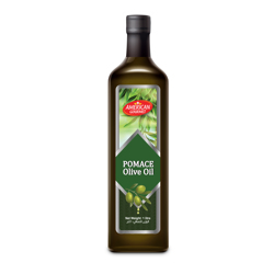 American Gourmet Pomace Olive Oil - 1L