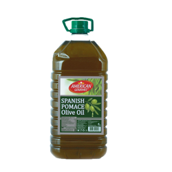 American Gourmet Pomace Olive Oil - 4L