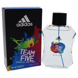 Adidas Team Five Special Edition (M) Edt 100Ml