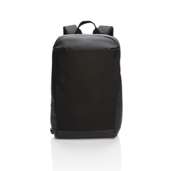 XD Xclusive Madrid Backpack - Black
