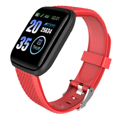 Giftology Wanaka - Red With Black preview