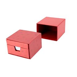 Eco-Neutral Kalmar - Red