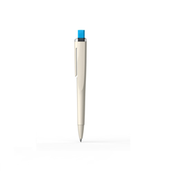 Elvas - White With Blue