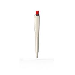 Elvas - White With Red