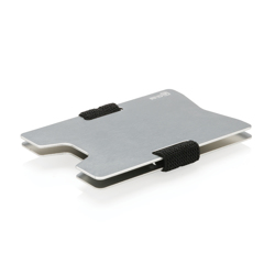 XD Collection Smart Card - Silver With Black