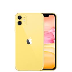 APPLE IPHONE 11 Yellow 256GB -Handset Only
