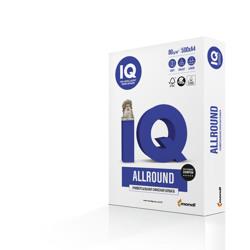 Mondi IQ Paper 80gsm - A4 (Box/5ream) preview