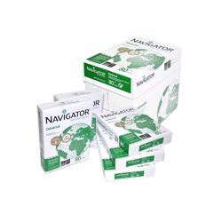 Navigator Universal Copy Paper 80gsm - A4 (5 Ream/Box) preview