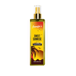 Jennifer's Fragrance Mist Sweet Sunrise - 250ml