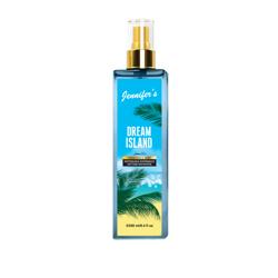 Jennifer's Fragrance Mist Dream Island - 250ml