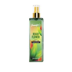 Jennifer's Fragrance Mist Beach Flower - 250ml
