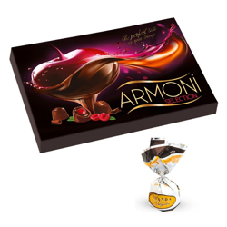 Armoni Selection Filled Chocolate - 210gm