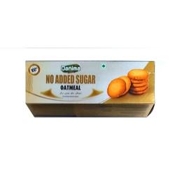 Danima No Added Sugar Oatmeal Cookies - 150gm