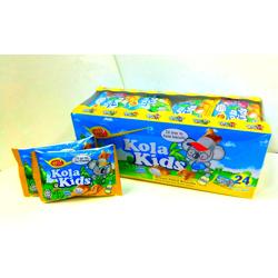 Win2 Kola Kids With Milk Filling - 16gm (Pack Of 24)