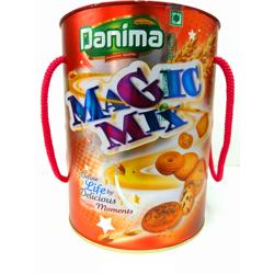 Danima Magic Mix Assorted Cookies - 200gm