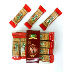 EFE Sesame Krokant/Croccante - 20gm (Pack Of 30)