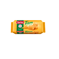 Torku Tam Whole Wheat Biscuit - 131gm