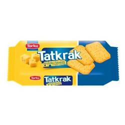 Torku Tatkrak Cheese Cracker - 100gm