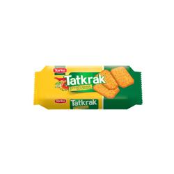 Torku Tatkrak Spicy Cracker - 100gm