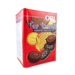 Ori Tea Break Assorted Biscuits - 650gm