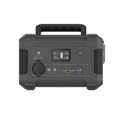Powerology 62500mAh Power Generator 200W - Black
